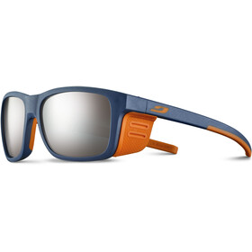 Julbo Cover Spectron 4 Sunglasses Kids blue/orange